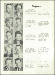 Page 17, 1951 Edition, Rushville High School - Re Echo Yearbook (Rushville, IL) online yearbook collection