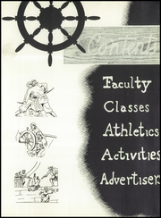 Page 9, 1951 Edition, Rushville High School - Re Echo Yearbook (Rushville, IL) online yearbook collection