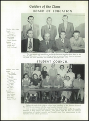 Page 12, 1952 Edition, Rushville High School - Re Echo Yearbook (Rushville, IL) online yearbook collection