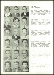 Page 14, 1957 Edition, Rushville High School - Re Echo Yearbook (Rushville, IL) online yearbook collection