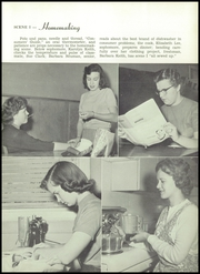Page 7, 1957 Edition, Rushville High School - Re Echo Yearbook (Rushville, IL) online yearbook collection