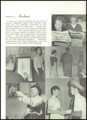 Page 9, 1957 Edition, Rushville High School - Re Echo Yearbook (Rushville, IL) online yearbook collection