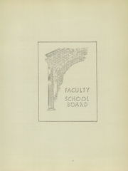 Page 13, 1943 Edition, Reed Custer High School - Yearbook (Braidwood, IL) online yearbook collection