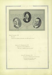 Page 14, 1926 Edition, Chicago Christian High School - Violet and Maize Yearbook (Palos Heights, IL) online yearbook collection