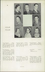 Page 13, 1934 Edition, Chicago Christian High School - Violet and Maize Yearbook (Palos Heights, IL) online yearbook collection