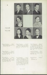 Page 15, 1934 Edition, Chicago Christian High School - Violet and Maize Yearbook (Palos Heights, IL) online yearbook collection