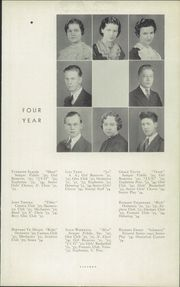 Page 17, 1934 Edition, Chicago Christian High School - Violet and Maize Yearbook (Palos Heights, IL) online yearbook collection