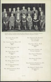 Page 9, 1934 Edition, Chicago Christian High School - Violet and Maize Yearbook (Palos Heights, IL) online yearbook collection