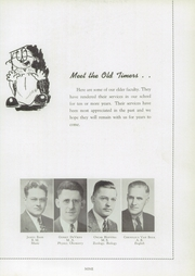 Page 13, 1942 Edition, Chicago Christian High School - Violet and Maize Yearbook (Palos Heights, IL) online yearbook collection