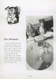 Page 16, 1942 Edition, Chicago Christian High School - Violet and Maize Yearbook (Palos Heights, IL) online yearbook collection
