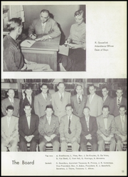 Page 17, 1954 Edition, Chicago Christian High School - Violet and Maize Yearbook (Palos Heights, IL) online yearbook collection
