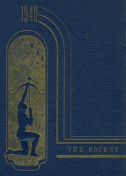 1948 Edition, Rochester High School - Rocket Yearbook (Rochester, IL)