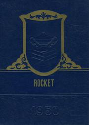 Rochester High School - Rocket Yearbook (Rochester, IL) online yearbook collection, 1950 Edition, Page 1
