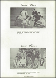 Page 11, 1959 Edition, Rochester High School - Rocket Yearbook (Rochester, IL) online yearbook collection