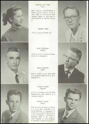 Page 14, 1959 Edition, Rochester High School - Rocket Yearbook (Rochester, IL) online yearbook collection