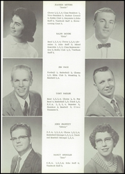 Page 15, 1959 Edition, Rochester High School - Rocket Yearbook (Rochester, IL) online yearbook collection