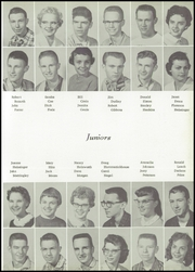 Page 17, 1959 Edition, Rochester High School - Rocket Yearbook (Rochester, IL) online yearbook collection