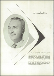 Page 6, 1959 Edition, Rochester High School - Rocket Yearbook (Rochester, IL) online yearbook collection