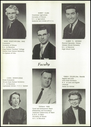 Page 8, 1959 Edition, Rochester High School - Rocket Yearbook (Rochester, IL) online yearbook collection