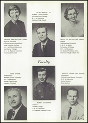 Page 9, 1959 Edition, Rochester High School - Rocket Yearbook (Rochester, IL) online yearbook collection