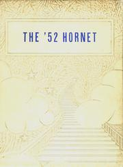 Page 1, 1952 Edition, Nashville High School - Hornet Yearbook (Nashville, IL) online yearbook collection