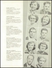 Page 15, 1952 Edition, Nashville High School - Hornet Yearbook (Nashville, IL) online yearbook collection