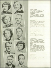Page 16, 1952 Edition, Nashville High School - Hornet Yearbook (Nashville, IL) online yearbook collection