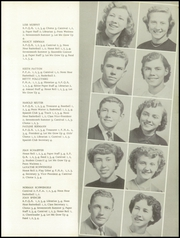 Page 17, 1952 Edition, Nashville High School - Hornet Yearbook (Nashville, IL) online yearbook collection