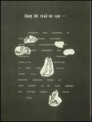 Page 8, 1952 Edition, Nashville High School - Hornet Yearbook (Nashville, IL) online yearbook collection