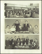 Page 13, 1940 Edition, Fulton High School - Static Yearbook (Fulton, IL) online yearbook collection