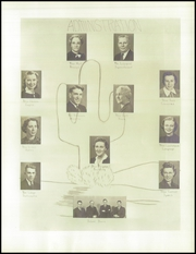 Page 9, 1940 Edition, Fulton High School - Static Yearbook (Fulton, IL) online yearbook collection