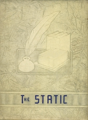 1948 Edition, Fulton High School - Static Yearbook (Fulton, IL)