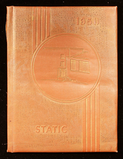 1950 Edition, Fulton High School - Static Yearbook (Fulton, IL)