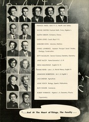 Page 12, 1951 Edition, Vienna High School - Illianna Yearbook (Vienna, IL) online yearbook collection