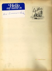Page 3, 1951 Edition, Vienna High School - Illianna Yearbook (Vienna, IL) online yearbook collection
