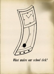 Page 5, 1951 Edition, Vienna High School - Illianna Yearbook (Vienna, IL) online yearbook collection