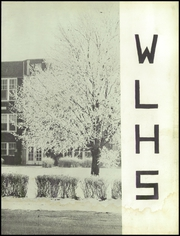 Page 7, 1956 Edition, Warrensburg Latham High School - Cardinal Yearbook (Warrensburg, IL) online yearbook collection