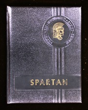 Page 1, 1967 Edition, North Greene High School - Spartan Yearbook (White Hall, IL) online yearbook collection