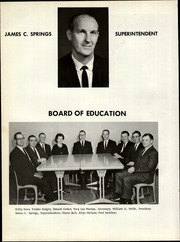 Page 10, 1967 Edition, North Greene High School - Spartan Yearbook (White Hall, IL) online yearbook collection