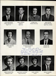 Page 13, 1967 Edition, North Greene High School - Spartan Yearbook (White Hall, IL) online yearbook collection
