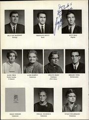 North Greene High School - Spartan Yearbook (White Hall, IL) online yearbook collection, 1967 Edition, Page 14