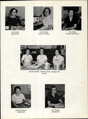 Page 15, 1967 Edition, North Greene High School - Spartan Yearbook (White Hall, IL) online yearbook collection