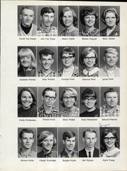 Page 55, 1967 Edition, North Greene High School - Spartan Yearbook (White Hall, IL) online yearbook collection