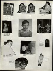 Page 56, 1967 Edition, North Greene High School - Spartan Yearbook (White Hall, IL) online yearbook collection