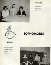 Page 58, 1967 Edition, North Greene High School - Spartan Yearbook (White Hall, IL) online yearbook collection