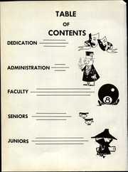 Page 6, 1967 Edition, North Greene High School - Spartan Yearbook (White Hall, IL) online yearbook collection