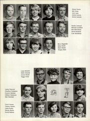 Page 62, 1967 Edition, North Greene High School - Spartan Yearbook (White Hall, IL) online yearbook collection