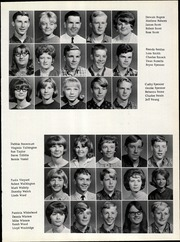North Greene High School - Spartan Yearbook (White Hall, IL) online yearbook collection, 1967 Edition, Page 63