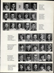 Page 67, 1967 Edition, North Greene High School - Spartan Yearbook (White Hall, IL) online yearbook collection