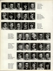 Page 68, 1967 Edition, North Greene High School - Spartan Yearbook (White Hall, IL) online yearbook collection
